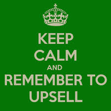 upsell straight talk group marketing
